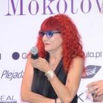Patricia Field wystylizowała Polki