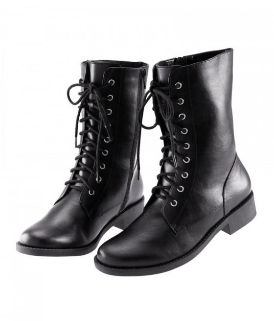 Damskie obuwie H&M na jesień i zimę 2011
