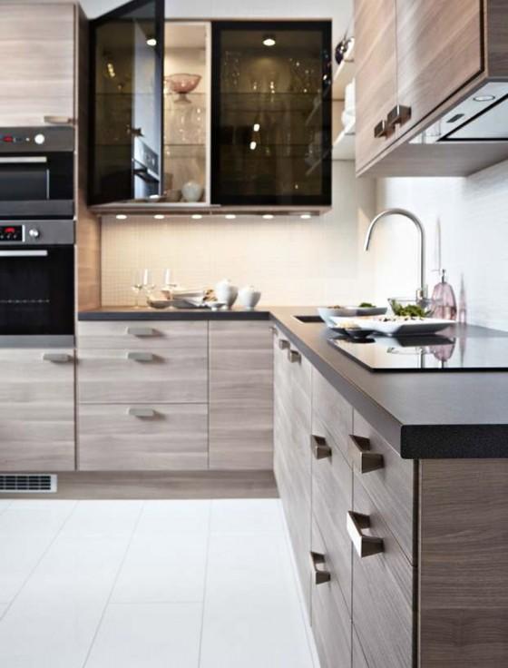 Kuchnia  Galeria zdjęcie -> Kuchnie Ikea Jakość
