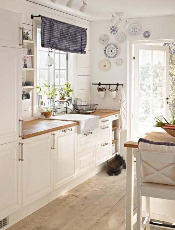 Kuchnia  Galeria zdjęcie -> Kuchnia Ikea Bobdyn