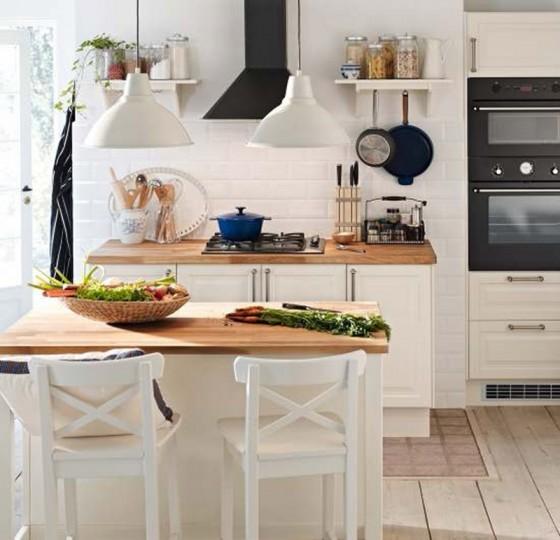 Kuchnia  Galeria zdjęcie -> Kuchnia Ikea Galeria