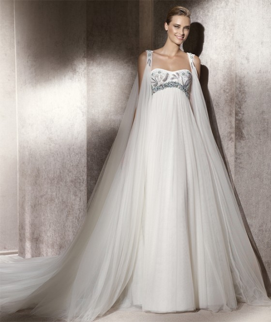 Zobacz Temat Suknia ślubna Z Trenem Czy Bez