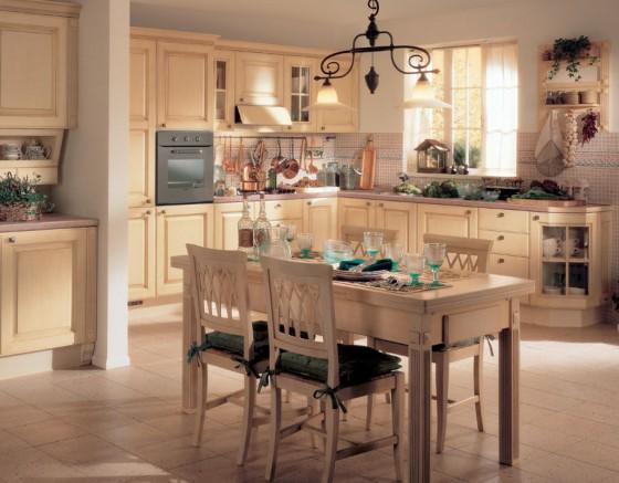 Kuchnia  Galeria zdjęcie -> Kuchnia We Fiolecie