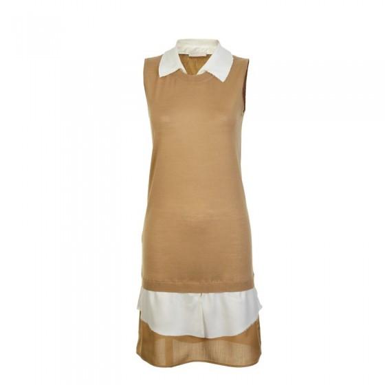 Najpiękniesze sukienki i spódnice na jesień 2012/13 od Stefanel