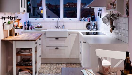 Kuchnia - Galeria zdjęcie