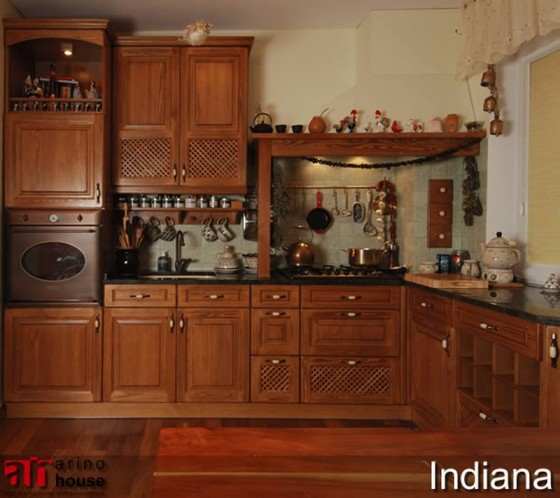 Kuchnia  Galeria zdjęcie -> Kuchnie We Fiolecie