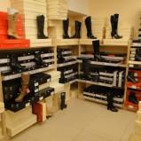 Sklep obuwniczy - obuwie, buty damskie, buty męskie i młodzieżowe