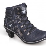 MUSTANG SHOES buty damskie i męskie