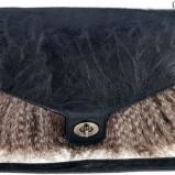 Torebki i dodatki dla kobiet od Pull & Bear na sezon jesień-zima 2010/2011