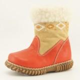 Emel - kolekcja dziecięca na jesień i zime 2011/2012