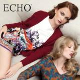 Kolekcja marki Echo na sezon jesień - zima 2011/12