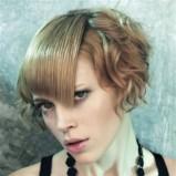 Krótkie fryzury 2012