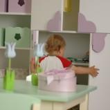 Ciekawe pomysły na urządzenie dziecięcego pokoju