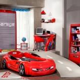 Pomysł na pokój dla chłopca