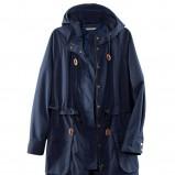 Damskie marynarki i płaszcze H&M na wiosnę i lato 2012