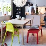 Stoły i biurka Ikea na rok 2012
