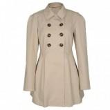 Płaszcze, kurtki i żakiety Troll na wiosnę i lato 2012