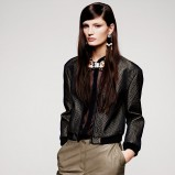 Damski lookbook H&M na jesień i zimę 2012/2013