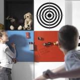 Pomysły na aranżację pokoju dziecięcgo i młodzieżowego od Vox