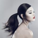 Egzotyczny makijaż