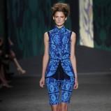 Vera Wang - kolekcja na wiosnę 2013