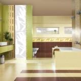 Nowoczesna łazienka z ceramiką Paradyż