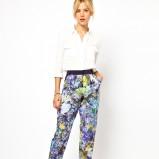 Spodnie i legginsy na wiosnę - 30 hitów!