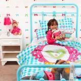 Metalowe retro łóżka od Kids Town