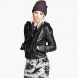 Kurtki i płaszcze H&M na jesień i zimę 2013/14