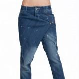 Jeansy - nowoczesne fasony