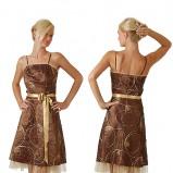 Kolekcja sukni wieczorowych firmy Francoise