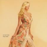 Kreacje sylwestrowe salonu mody EVITA