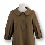 Wiosenne kurtki i płaszcze Orsay