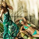 Stroje kąpielowe H&M