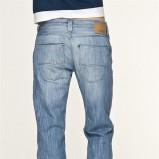 Dżinsy męskie Cross Jeanswear Co