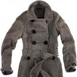 Kurtki i płaszcze Pull nad Bear