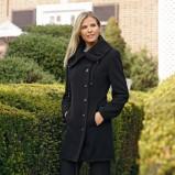 Modne kurtki na zimę od Charles Vögele