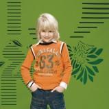 Kolekcja Rekids marki Reserved wiosna-lato 2009
