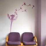 Szablony do dekoracji ścian