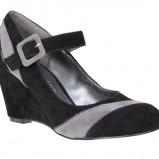 Damskie obuwie CCC na jesień i zimę 2009/2010