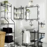 Pomysły na łazienkę od IKEA