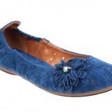 Baleriny i pantofle Quazi na wiosnę i lato 2010