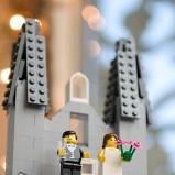 Piętrowe torty weselne