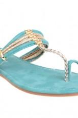 Top 50 sandałów i japonek na lato 2011
