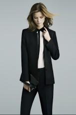 Wieczorowy lookbook Zara i TRF na karnawał 2012