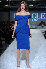 Pokaz kolekcji Deni Cler na wiosnę i lato 2012