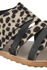Wiosenna kolekcja obuwia Sorel