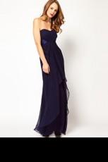 Sukienki wieczorowe maxi 2012/2013!