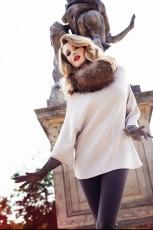 Jesienno/zimowa kolekcja marki Caterina