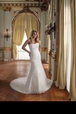 Mon Cheri - suknie ślubne 2011
